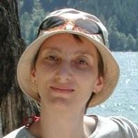 LinkedIn Profile Image for Irene Popescu