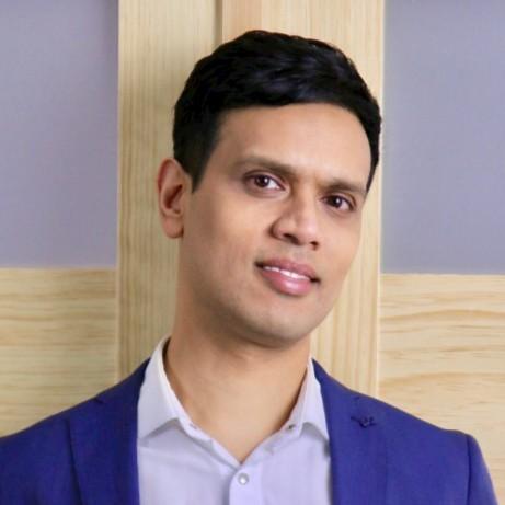Irshad Abdulla