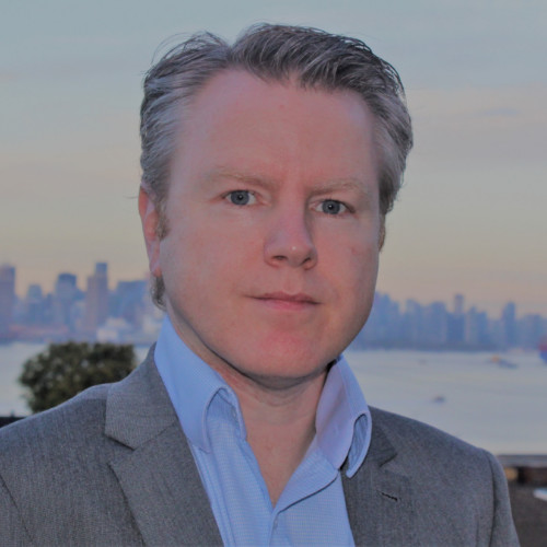 LinkedIn Profile Image for Jason Kelly