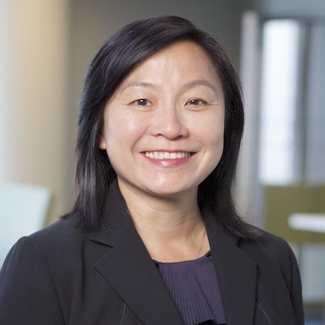 Margaret Kuan