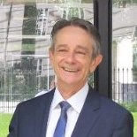 LinkedIn Profile Image for Roger Burlton