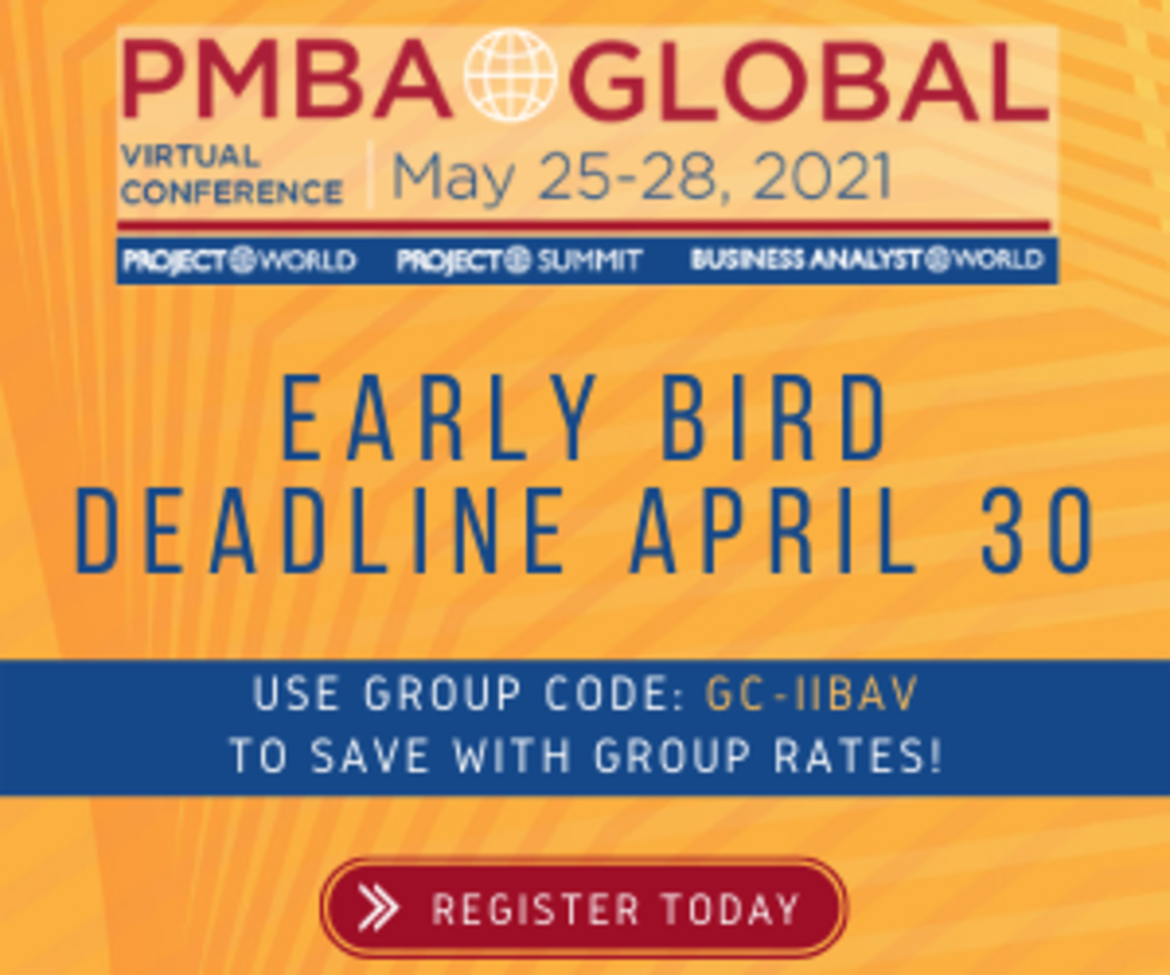 PMBA WORLD GLOBAL 2021