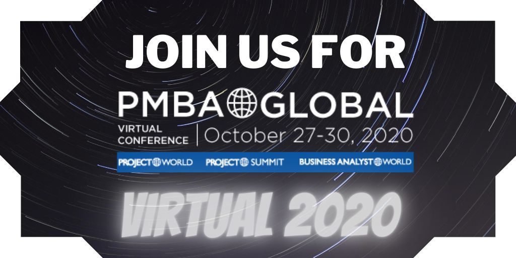 PMBA WORLD GLOBAL 2020